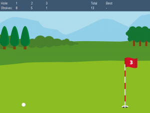 Learn to code Golf in Python