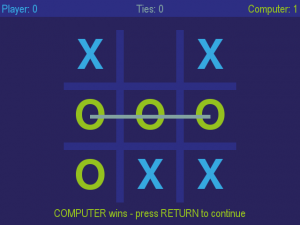 Learn to code Tic Tac Toe in Python
